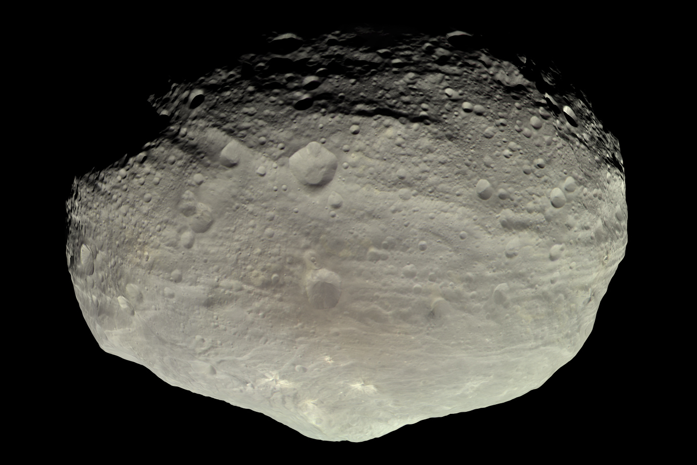 most famous asteroids - photo #26