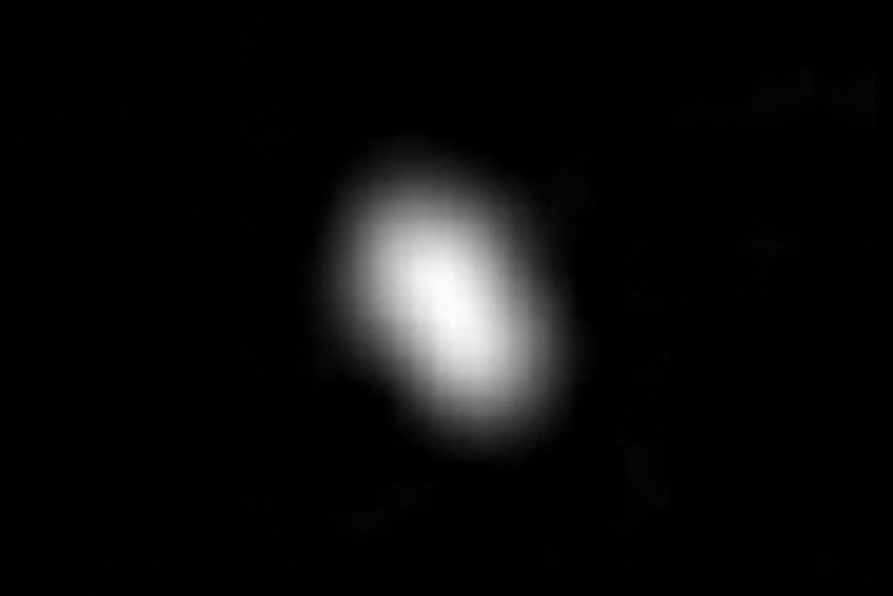 Kerberos Moon Of Plluto: Pluto's Satellite & Moons