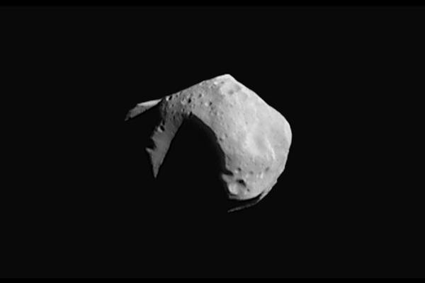 В октябре к Земле приблизится астероид размером c Биг Бен - NASA