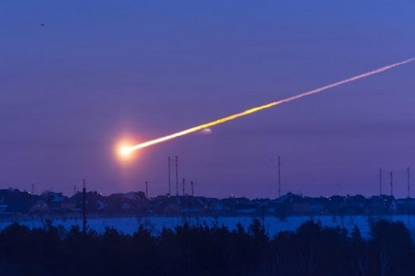 Chelyabinsk meteor (2013) originated from the asteroid belt