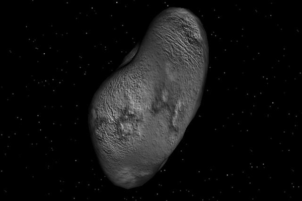 Jupiter's satellites, moons – Galilean satellites, moon ...