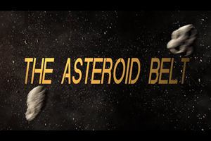 7 facts about: The Asteroid Belt