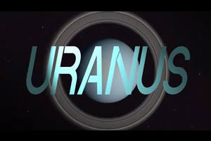 8 facts about: Uranus
