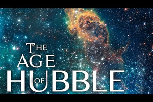 Cosmic Journeys - The Age of Hubble
