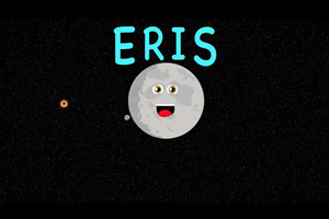 Eris: Song for kids