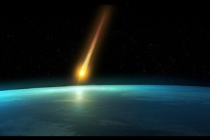 Facts And Mystery Of Comets