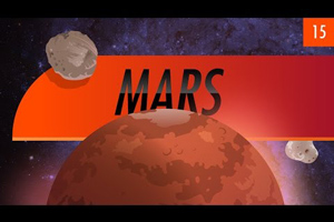 Mars: Crash Course Astronomy