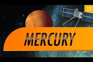 Mercury: Crash Course Astronomy