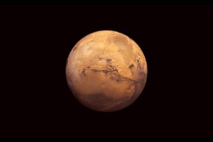 Our Solar System's Planets: Mars