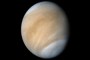 Our Solar System's Planets: Venus