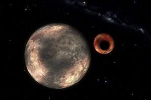 plutos satellite amp moons � charon nix hydra kerberos