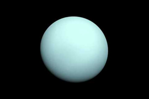 Sounds of Uranus - NASA Voyager Recording