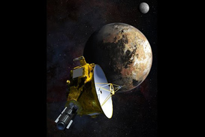The Year of Pluto - New Horizons Documentary