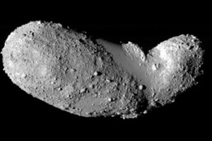 Top 10 Most Interesting Asteroids