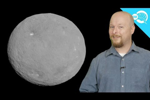 What Is The Dwarf Planet Ceres